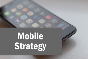 mobile strategy - credit:www.flickr.com/photos/williamhook/